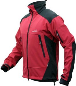 softshellová bunda Treksport ESSENCE JACKET
